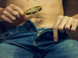 beneficios del sexo con hombres de pene pequeño